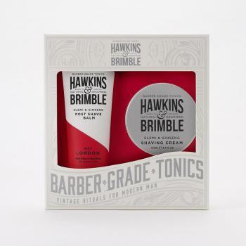 Hawkins & Brimble Shave  Cadeauset