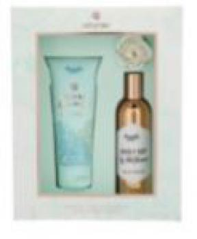 Ilvande Cadeauset EDP + Shower +Bathrose