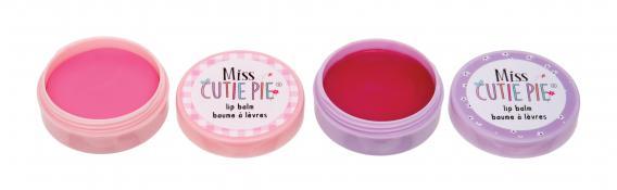 Miss Cutie Pie Cadeauset Lip Balms