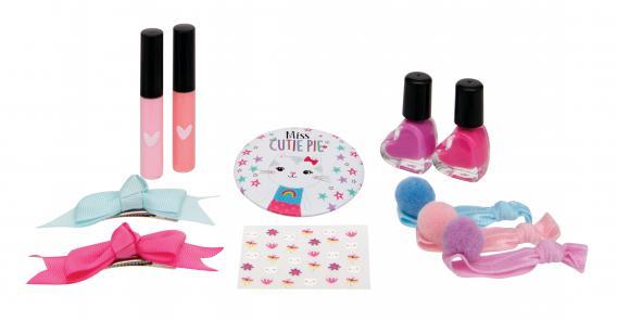 Miss Cutie Pie Cadeauset Cutie Boutique