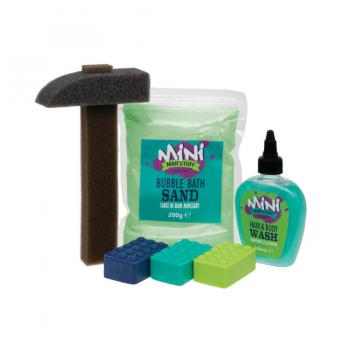 Man'Stuff Mini Cadeauset Bath Time Tools