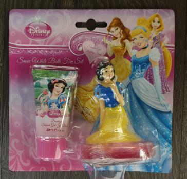 Disney Princess Cadeauset Douchegel & Zeep