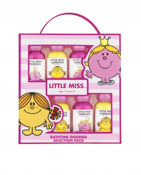 Baylis & Harding Cadeauset Little Miss Princes