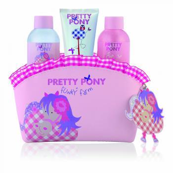 Baylis & Harding Cadeauset Pretty Pony Toilettas