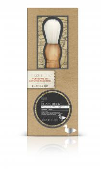 Baylis & Harding Cadeauset Men Shaving Kit Cedar