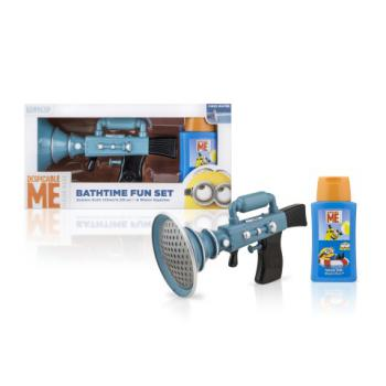 Minions Cadeauset Bathtime Fun Set