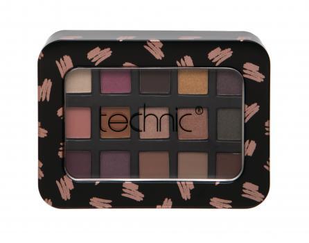 Technic Make-Up Oogschaduw Blik 15 kleur