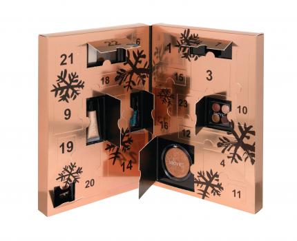 Technic Adventkalender Cosmetics
