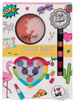 Chit Chat Cadeauset Colour Burst