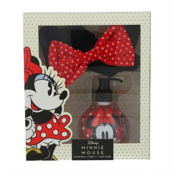 Disney Cadeauset Minnie Mouse Douche