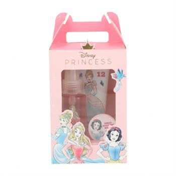 Disney Cadeauset Princess met Douche, Mist, Lipbalm