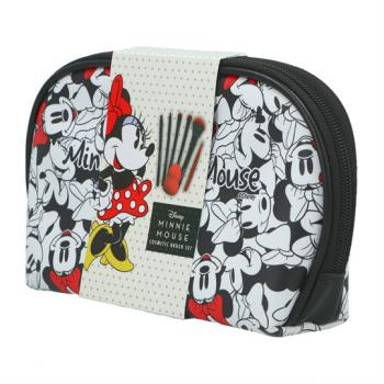 Disney Cadeauset Minnie Mouse Brush Bag