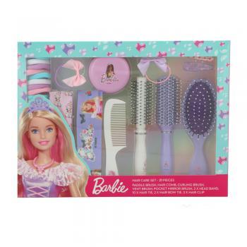Barbie Cadeauset Haar Verzorgingsset 21 stuks