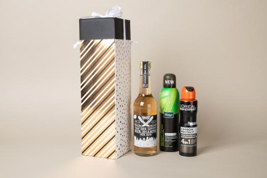 For men Bier | Cadeauset