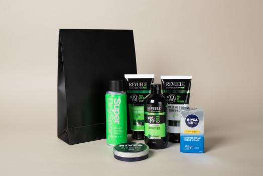 For Men Complete | Cadeauset