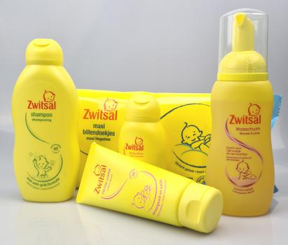 Zwitsal Baby | Cadeauset