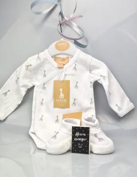 Zwangerschapsverlof | Cadeau