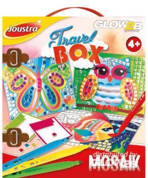 Joustra Travelbox Mozaïek