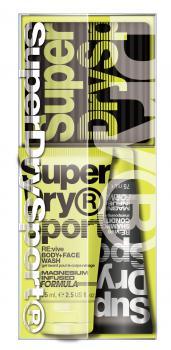 Superdry Sport Cadeauset Super Fresh Sock Set