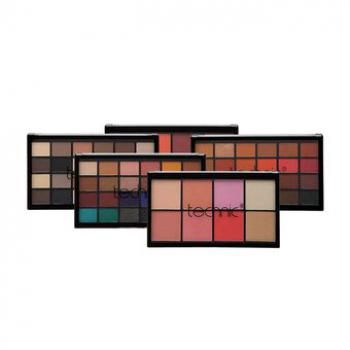 Technic Oogschaduw Ultimate Palette Library