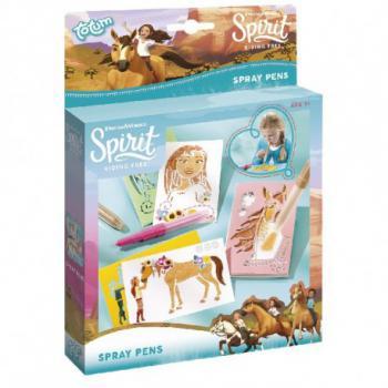 Spirit Spray Pens