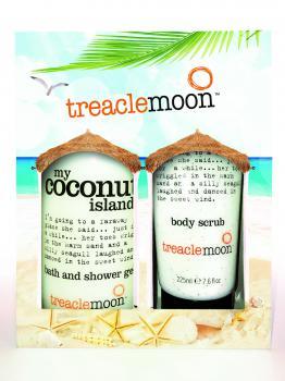 Treaclemoon Cadeauset Coconut