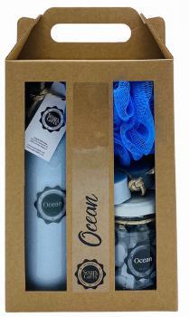 Soap&Gifts Cadeauset XL Ocean