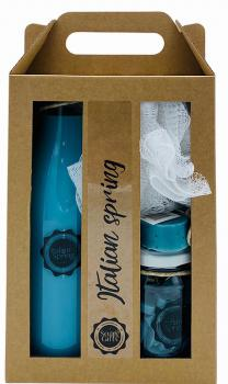 Soap&Gifts Cadeauset XL Italian Spring