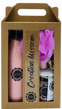 Soap&Gifts Cadeauset XL Croatian Blossom