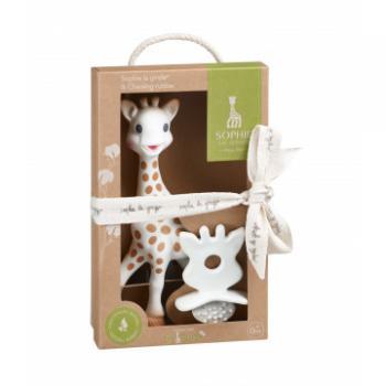Sophie de Giraf Cadeauset Sophie de Giraf & Bijtspeentje