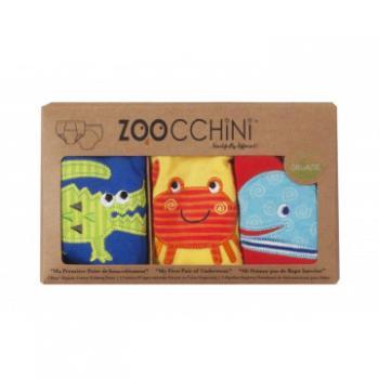Zoocchini Oefenbroekjes 3-4 jaar Boy Ocean