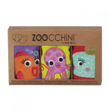 Zoocchini Oefenbroekjes 2-3 jaar Girl Ocean