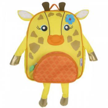 Zoocchini Rugtas Jaime the Girafe | Giraf Geel
