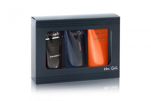 Van Gils Cadeauset 3 x Douche 150ml