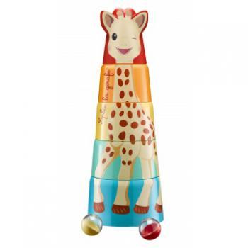 Sophie de Giraf Reuze Toren