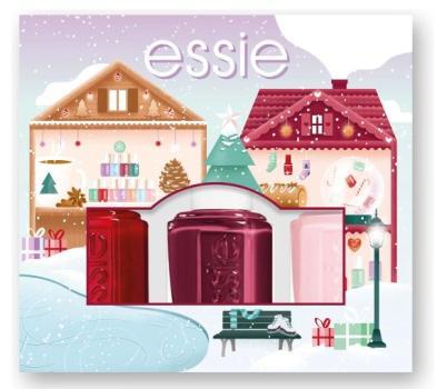 Essie Cadeauset Kerst 2021